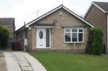 2 bedroom Detached Bungalow in Berry Avenue, Eckington...
