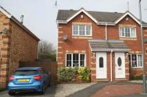 2 bed semi detached property for sale in Toll House Mead...