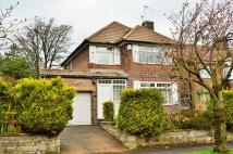 3 bed Detached home to rent in Barncliffe Road...