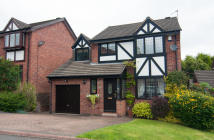 4 bedroom Detached house in Parkgate Croft...