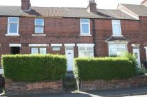 2 bedroom Terraced home to rent in Manvers Road, Beighton...