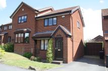 semi detached house for sale in Moor Farm Avenue...