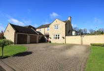 5 bedroom Detached house in 1 Stead Mews, Sheffield...