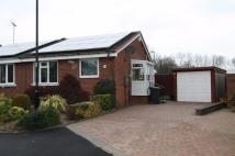 Semi-Detached Bungalow to rent in Welbury Gardens...