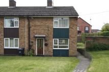 2 bedroom semi detached property in Lilac Road, Sheffield...