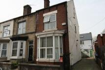 1 bedroom Ground Flat in Denham Road, Sheffield...