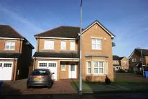 Detached house in Stepps, Glasgow, G33