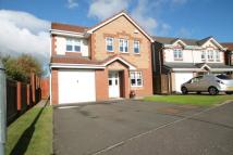 4 bed Detached property for sale in WALLACE DRIVE, Glasgow...