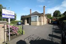 Detached Bungalow in South Crosshill Road...