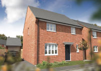 4 bedroom new property in Carsington Drive...