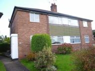 2 bed home in Gayhurst Drive...