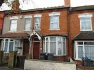 property to rent in Geraldine Road, Birmingham, B25