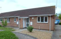 Bungalow to rent in Linley Road, Whittlesey...