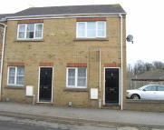 End of Terrace home in Ramsey Road, Whittlesey...