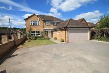 5 bedroom Detached property in Coles Mede, Otterbourne...