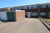 Chandler's Ford Terraced house to rent