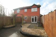 1 bedroom semi detached property for sale in Shannon Way, Valley Park...