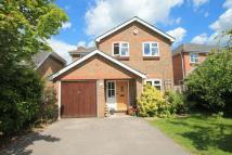 Detached house in Park Road, Chandlers Ford