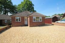 Detached Bungalow for sale in Chandler's Ford...