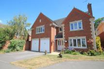 5 bedroom Detached property for sale in Colvin Gardens...