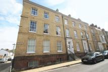 Serviced Apartments in St Peter Street...
