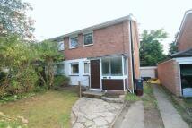 House Share in Hazel Close, Hiltingbury...