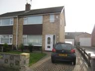 semi detached property for sale in Bylands Road, Eston