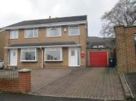 semi detached house for sale in Meadowgate, Eston