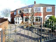 4 bedroom semi detached property in Lime Crescent, Normanby...