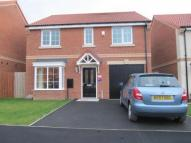 4 bed Detached house for sale in Maplewood Drive...