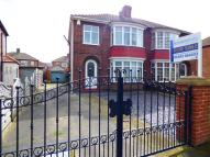 semi detached property in High Street, Normanby...