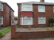 Flat to rent in Dene Crescent, Wallsend...