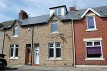 3 bed Terraced house in Clavering Street...
