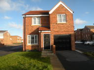 3 bedroom Detached house to rent in Alexandrea Way, Wallsend...