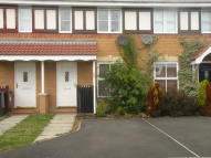 2 bed Terraced house to rent in Gardner Park...