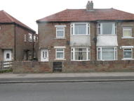 2 bed Flat to rent in Kings Road North...