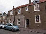 Flat to rent in Main Street, Lower Largo...