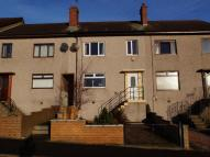 semi detached home to rent in Castle Terrace, Kennoway...