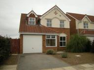 Detached property in Buckingham Grove...