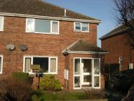 1 bed Flat to rent in St. Nicholas Drive...