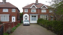 3 bed semi detached property in Laceby Road, Grimsby...