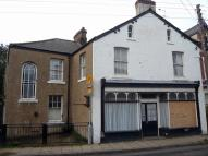 Development Site Albion House Detached property for sale