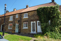 1 bed Terraced house for sale in Robian Cottage...