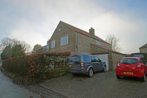 Detached house in Rose Cottage, Scawton...
