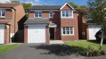 4 bedroom Detached home to rent in Granary Court...