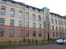 Flat in Moray Court, Rutherglen...