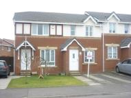 2 bedroom Terraced home to rent in Glendeveron Way, Carfin...