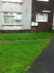 Flat to rent in Witch Road, Kilmarnock...