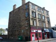1 bed Flat in Old Castle Road, Glasgow...
