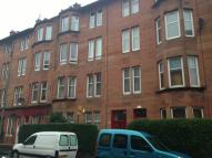 Flat in Dundrennan Road, Glasgow...